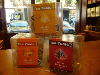 Tea Tonic
