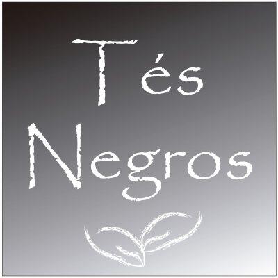 Tés negros