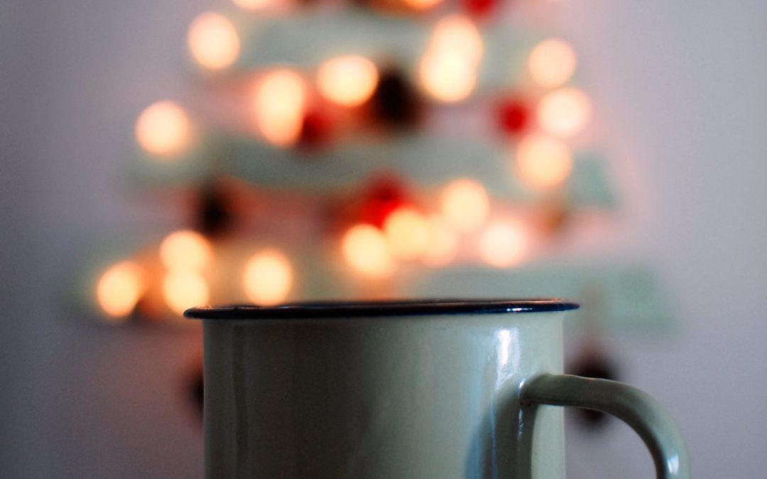 Infusiones, ideales para Navidad
