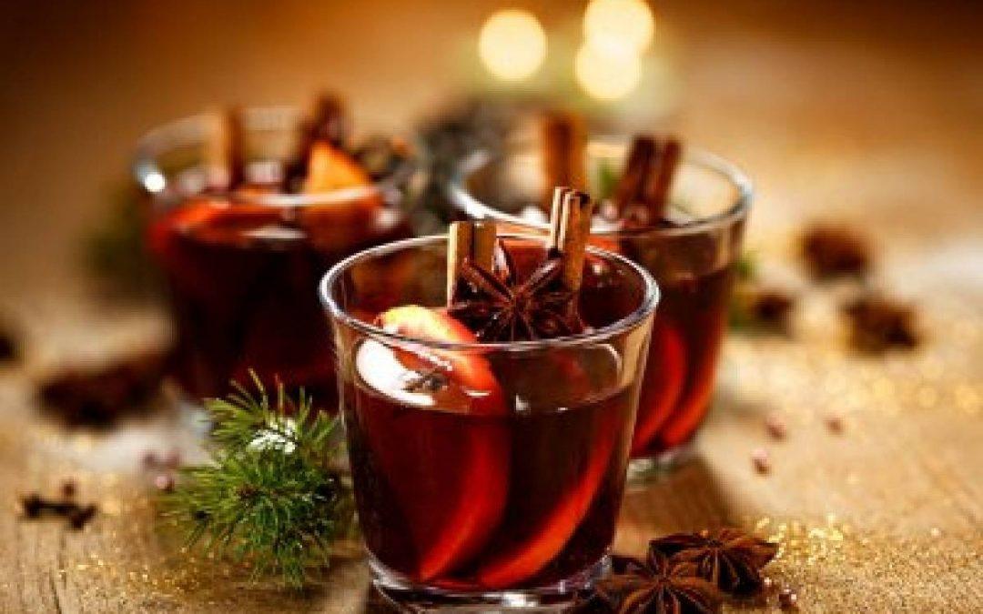 Recetas de té para Navidad